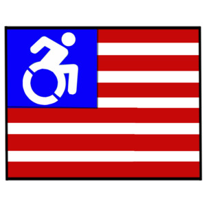 new handicapped symbol, Accessible Icon