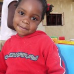 Mozambique orphange Matola-Rio, Africa