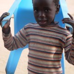 Matola-Rio, orphanage, Africa, Mozambique