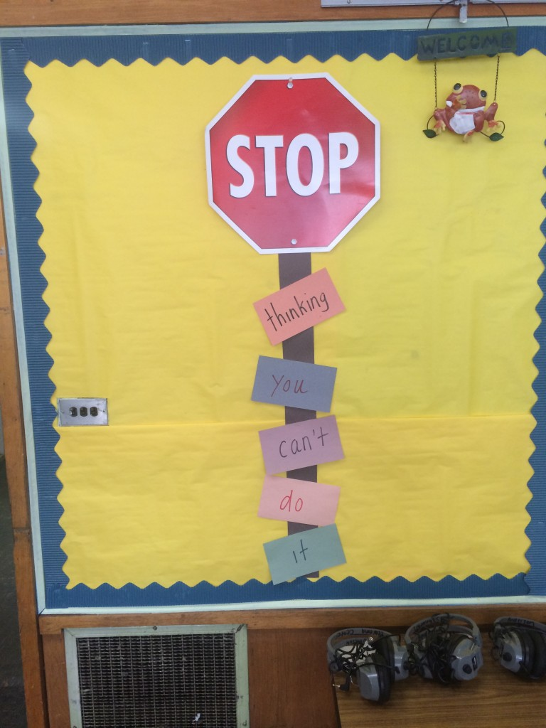 Elementary Education Classroom Ideas