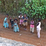 Sunshine Nut Company, missions trips, orphanages