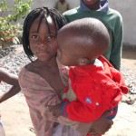 orphans, children in Africa, orphanages in Mozambique