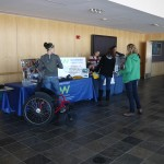 disability awareness and conference college