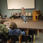 Gordon College disability focus week