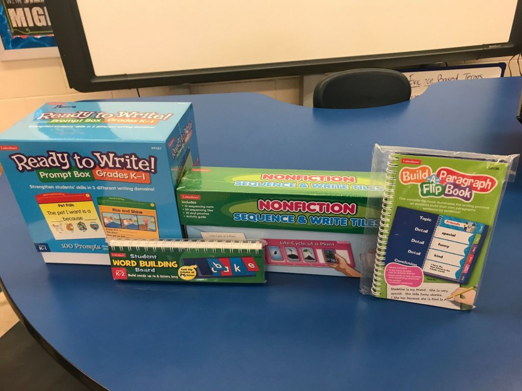 lesson plans, small group